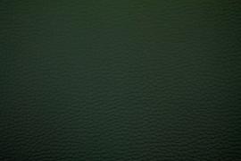 Tissu Simili Cuir Vert Foncé -Au Mètre