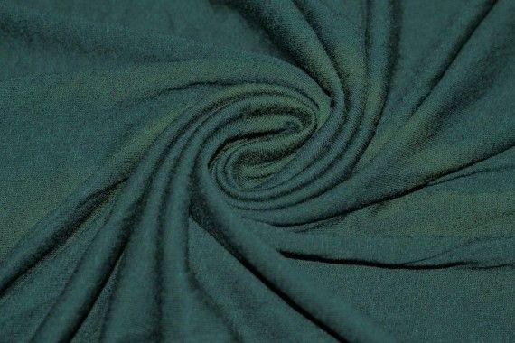 Tissu Jersey Viscose Canard -Au Mètre