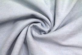 Tissu Jean Épais Bleu clair -Au Mètre
