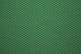 Tissu Nid d'abeille Vert pomme -Coupon de 3 mètres
