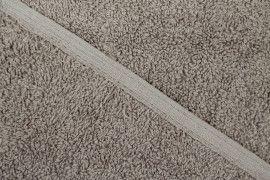 Tissu Éponge Bulky Lin -Au Mètre