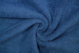 Tissu Éponge Bulky Royal -Au Mètre