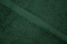 Tissu Éponge Bulky Vert -Au Mètre