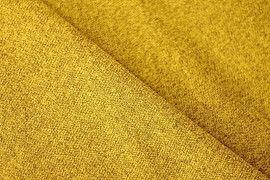 Tissu Maille Pull Blum Safran -Au Mètre