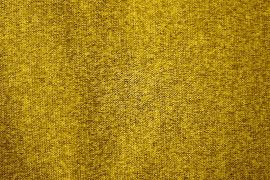 Tissu Maille Pull Blum Safran -Coupon de 3 mètres