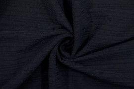 Tissu Maille Pull Antenna Marine -Au Mètre