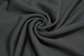 Mini Matelassé Noir