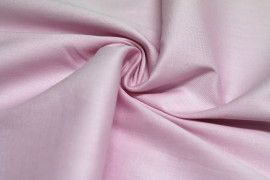 POPeline Coton/Elasthanne Rose