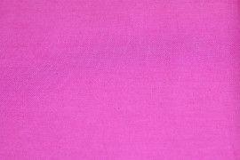 Popeline Coton/Elasthanne Fuchsia