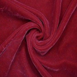 Tissu Velours 3 Metres | All Tissus
