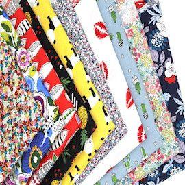 Tissu Coton Imprimé   All Tissus